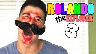 Rolando The Explorer 3