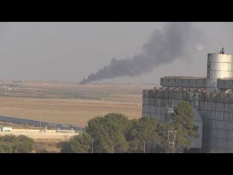 Άρχισε η τουρκική επιχείρηση στη ΒΑ Συρία