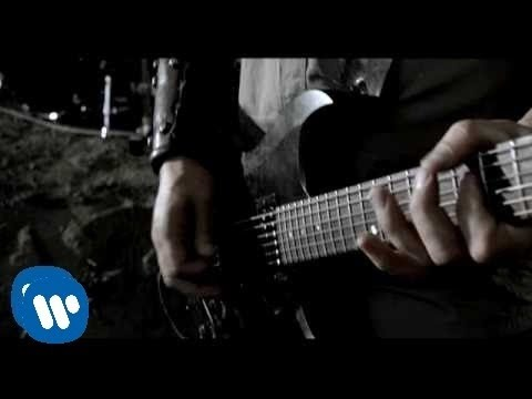 Disturbed - Indestructible [Music Video]