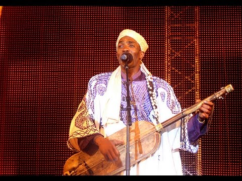Lila 2016 Màalam Hassan Boussou -'_ 9or 9or _-' & Gnawa Oulas Bambra