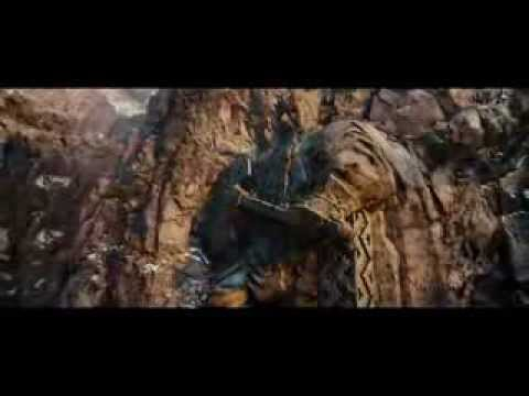 The Hobbit   Desolation of Smaug Trailer for movie review at http://www.edsreview.com