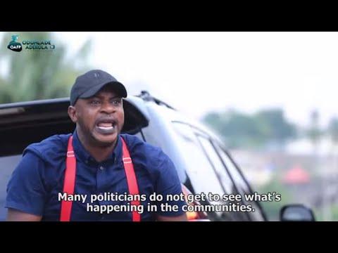 SAAMU ALAJO (IFE ARA ILU)Latest 2020 Yoruba Comedy Series EP10 Starring Odunlade Adekola