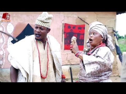 OFA ERU - Latest 2019 Yoruba EPIC Movie Starring Abeni Agbon | Digboluja | Olofa Ina