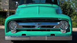 1956 Ford F-150 Best Used Trucks In Denver
