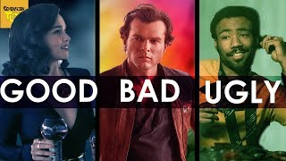 Nonton Solo   The Good  The Bad  The Ugly Film Subtitle Indonesia Streaming Movie Download