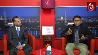 Washington Night Show with Asim siddiqui Join Asim Siddiqui every Friday at 7 pm on AAJ Entertainment TV on Dish Network #684 Guest: * Mumtaz Bhatti: CEO ( N...