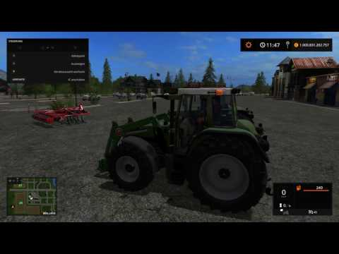 Fendt Favorit 512 C v3.0