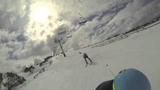 Falls Creek Australia  city pictures gallery : Australia - Falls Creek training ski camp