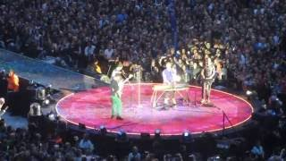 Coldplay - Everglow Live @ Wembley Stadium