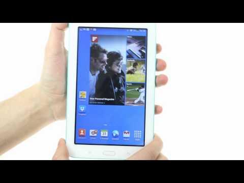 Samsung Galaxy Tab 3 7.0 Lite: hands-on