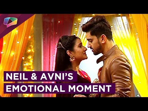 Avni Finds Amol's Truth | Neil & Ali Rescue Avni |