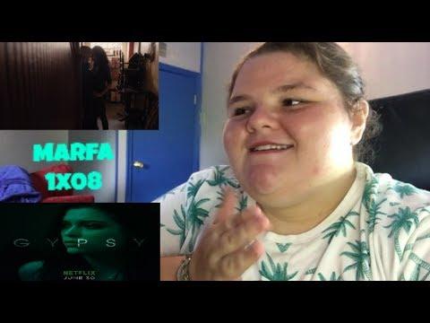 Gypsy 1x08 Reaction: Marfa