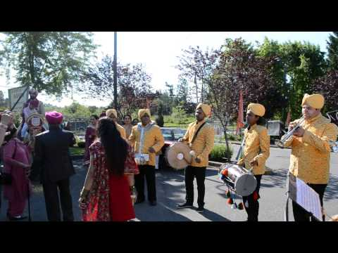 Video Dulhe Ka Sehra Vijay Brass Band ( Surrey BC ) download in MP3, 3GP, MP4, WEBM, AVI, FLV January 2017