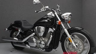 7. 2007  HONDA  VTX1300C  - National Powersports Distributors