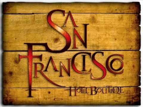 Hotel San Francisco - Video