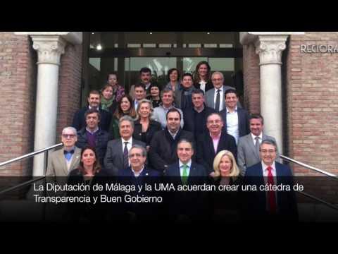 Plan de Responsabilidad Social Corporativa de la Diputación de Málaga