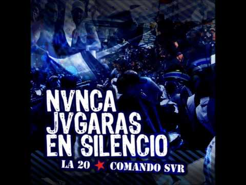 No somos los pavos no somos gallinas - Comando SVR - Alianza Lima