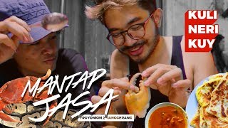 Video Kuliner Enak Jasa | Froyonion X Tangerang MP3, 3GP, MP4, WEBM, AVI, FLV Maret 2019