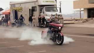 3. Victory Magnum Drift USMC