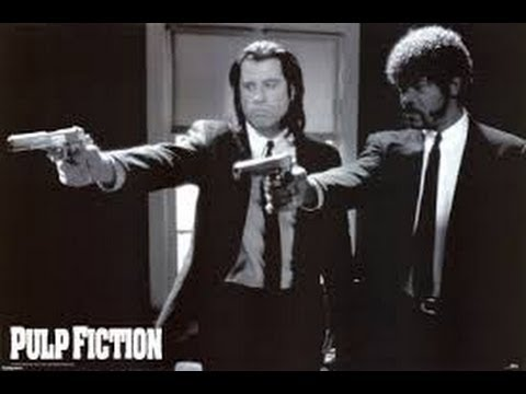 recensione pulp fiction by victorlaszlo88