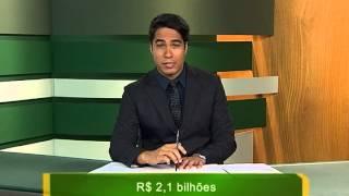 NBR NOTÍCIAS - 08.10.14: O 5º lote de restituição do Imposto de Renda 2014 já está disponível para consulta. São mais de 2 milhões de contribuintes, que irão...