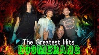 Boomerang Tragedi The Greatest Hits Full Album   Album Nonstop Boomerang Terbaik