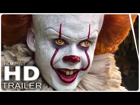 IT CHAPTER 2 Trailer (2019)