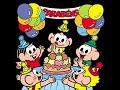 Feliz Aniversário - Parabéns para Você