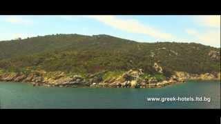 Ammouliani Greece  city images : Ammouliani island, Halkidiki Aton, Greece