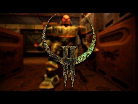 EGT - Quake II - Kill Ratio - Metal Remix