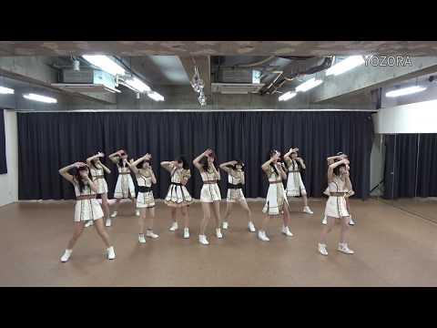 【公式】アイドルカレッジ「17.YOZORA」【2019】