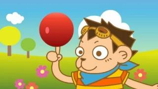Muffin Songs - Roll That Ball   | Nursery Rhymes&children Songs With Lyrics | Muffin Songs