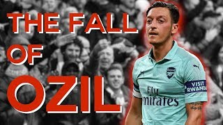 Video Mesut Özil vs Unai Emery: The Relationship Breakdown, the Fans and if he Should Leave Arsenal MP3, 3GP, MP4, WEBM, AVI, FLV Februari 2019