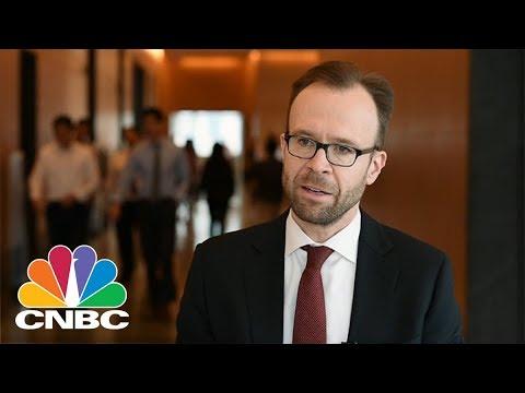 Goldman Sachs Chief Economist Discusses The Economic Effects Of A Government Shutdown | CNBC