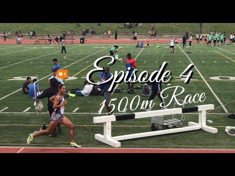 Episode 4 - 1500m Race