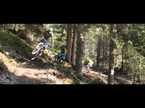 Mountainbike Testival 2014