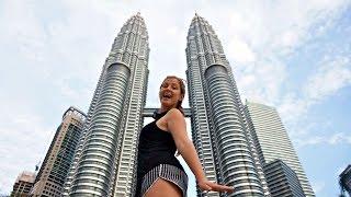 Kuala Lumpur Malaysia  city images : GETTING THE PERFECT SHOT!! | Kuala Lumpur, Malaysia