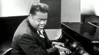 Fats Found A Thrill On Blueberry Hill
