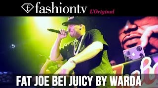 Fat Joe bei Juicy by Warda | FashionTV