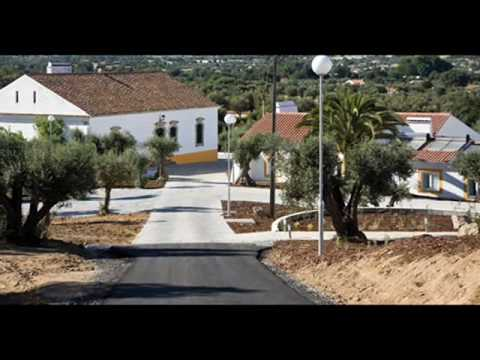 Video av Hotel Rural Quinta dos Bastos