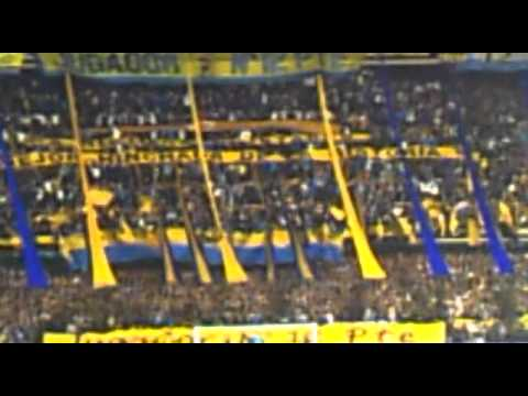 Boca Juniors Vs. Union De Santa Fe 4-0