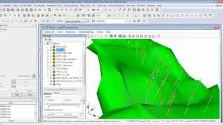 Seminário Geosoft: Modelamento Geológico 3D para Exploração (Português)