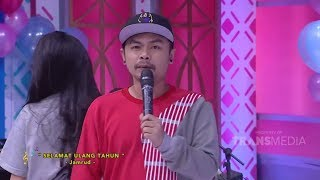 Video BROWNIS - Surprise Untuk Wendy (8/5/19) Part 1 MP3, 3GP, MP4, WEBM, AVI, FLV Juni 2019