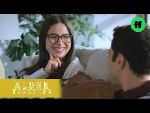Alone Together | Season 2: They're STILL Not a Couple | Freeform