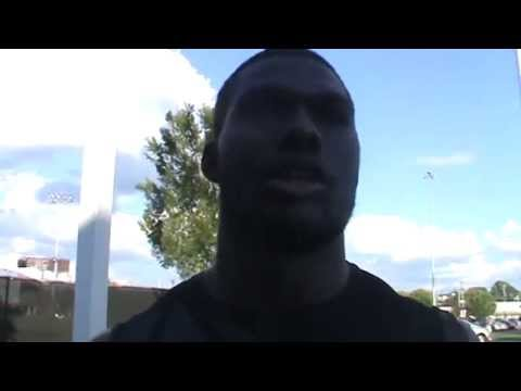 Dominique Brown Interview 8/12/2014 video.