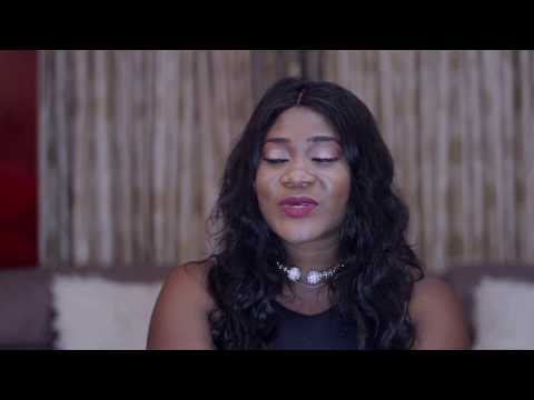 Part 1 Mercy Johnson Okojie Video Biography.  Part 1