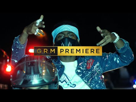 Russ – Playground [Music Video] | GRM Daily