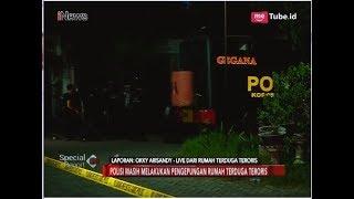Video Polisi dan Wali Kota Surabaya Menyisir Rumah Pembom Tiga Gereja - Special Report 13/05 MP3, 3GP, MP4, WEBM, AVI, FLV Juni 2018