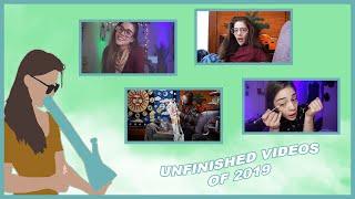 2019 Recap | ALL UNSEEN VIDEOS by Jenny Wakeandbake