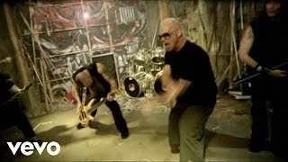Five Finger Death Punch - Never Enough